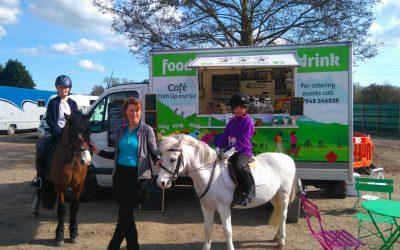 Parwood Equestrian Centre, Guildford – 02/04/2017