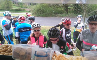 5034events Cycling Sportive, Surrey Hills – 14/04/2017