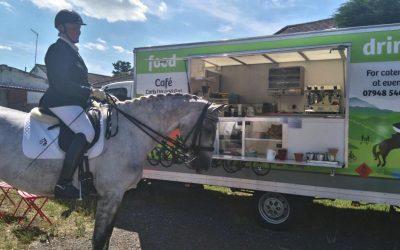 Parwood Equestrian Centre, Guildford – 29-07/17