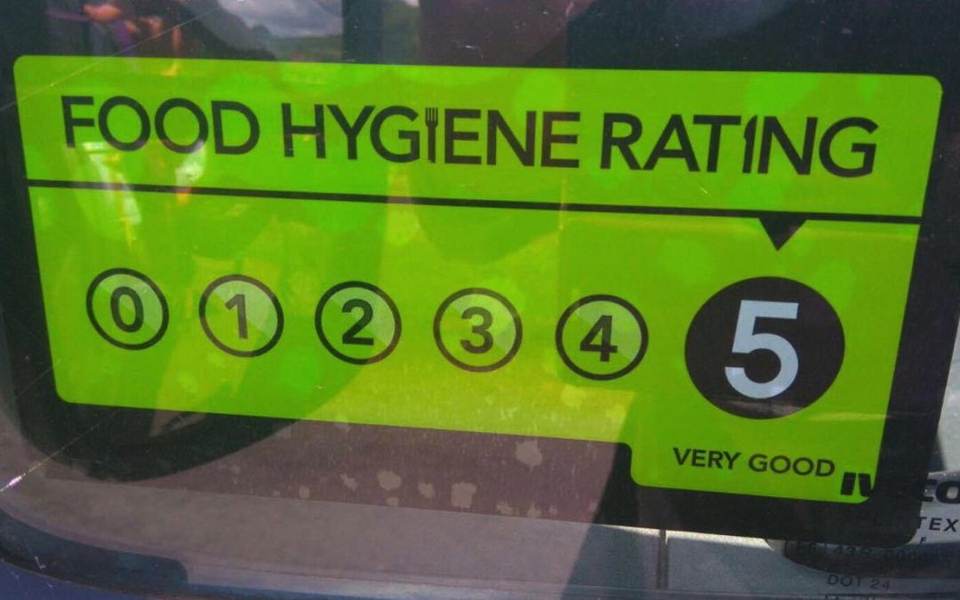 Food Hygiene Rating 2017