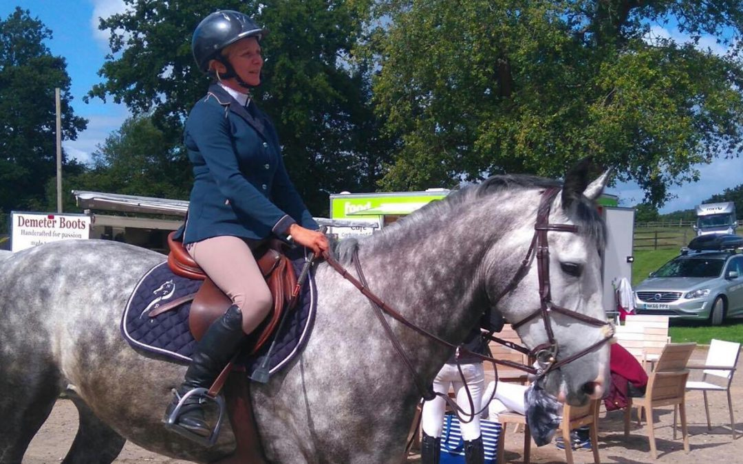 Parwood Equestrian Centre, Guildford – 19/08/17