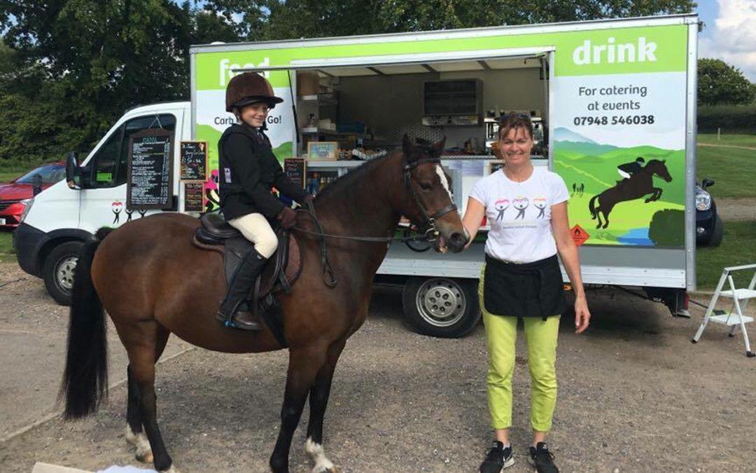Parwood Equestrian Centre, Guildford – 02/09/17