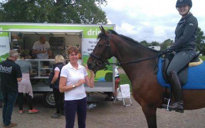 Parwood Equestrian Centre, Guildford – 22/08/17