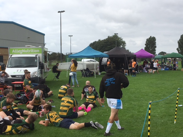 The Littlehampton Academy Rugby Tournament – 18/08/18