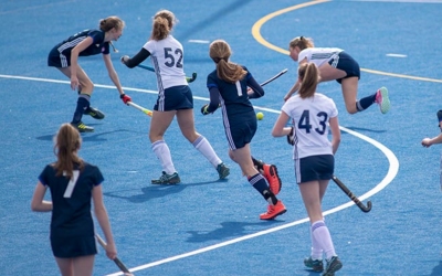 Haselmere Hockey Tournament – 22/07/19