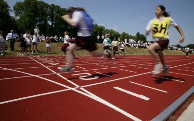 St. Georges' College Schools' Athletics Event, Weybridge – 11/07/19
