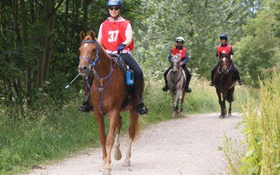 Rudgwick Endurance Horse Ride – 26/05/19